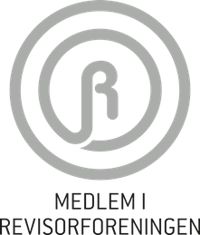 Logo revisorforeningen